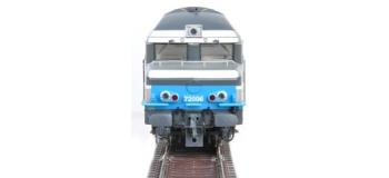 locomotive Roco 62987