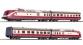 ROCO 69104 AUTO.D.BR601 AC SON DB train electrique
