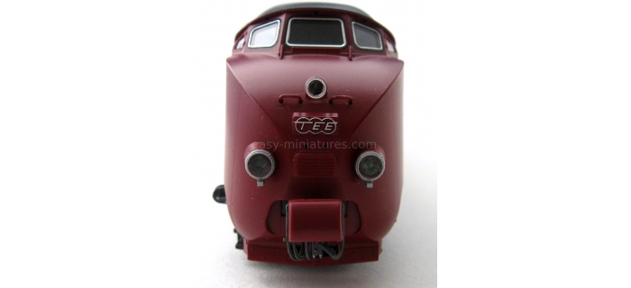 roco R63120 Rame automotrice diesel TEE RAm, SBB