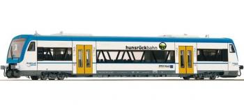 Train électrique : ROCO R63192 - Autorail Hunsruckbahn