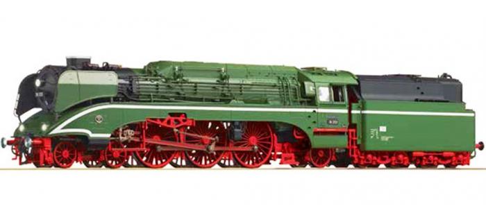 ROCO R63217 - Locomotive a vapeur Br18 201 DB