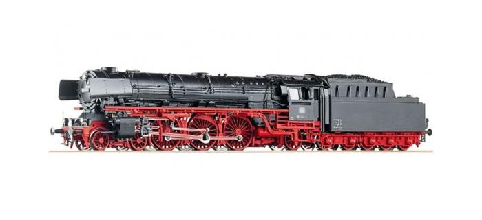 Train électrique : ROCO R63222 - Locomotive à vapeur Br01 DB
