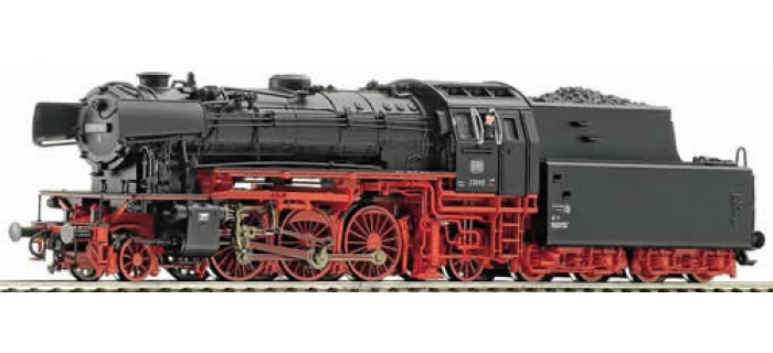 R69226 Locomotive Vapeur, Série 23 de la DB