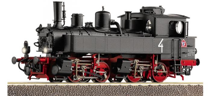 roco 63229 Locomotive à vapeur « Sucré Susi » train electrique