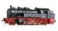 Modélisme ferroviaire : ROCO R63258 - Locomotive à vapeur Br93.5 DB