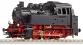 R63289 Locomotive à vapeur, Série 80