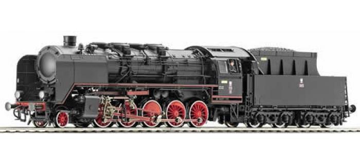 R63295 Locomotive à vapeur, Série Ty5 des PKP