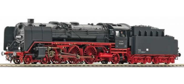 R69342 Locomotive à vapeur, Série 01 de la DR
