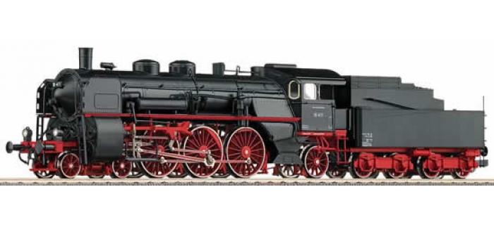 R69363 Locomotive Vapeur, Série 18.4 de la DB