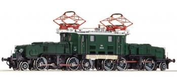Train électrique : ROCO 63744 - Locomotive Rh1189.03 OBB