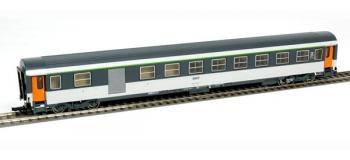 TRAIN ROCO 64002 - Set de 2 voitures Corail,  SNCF