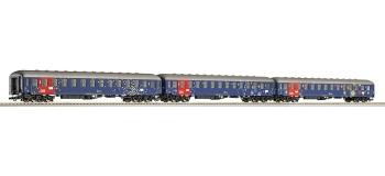 ROCO 64034 train electrique