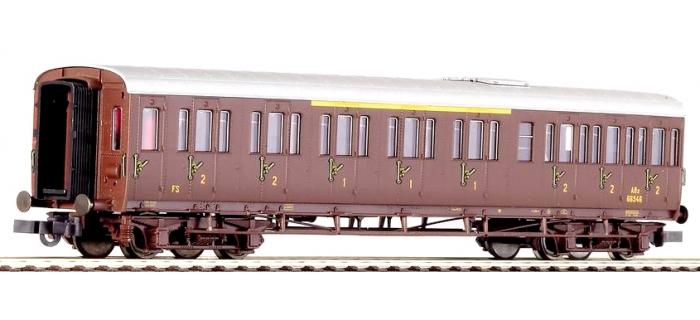 R64337 Voiture 1ère/2e Classe