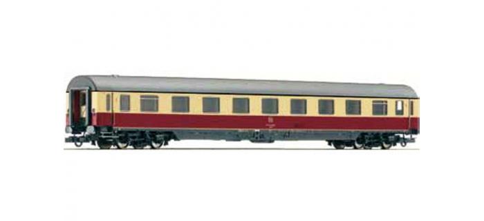 Modélisme ferroviaire : ROCO R64409 - Voiture IC 1Cl DB