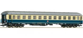 Train électrique : ROCO R64429 - Voiture accompagnement DB