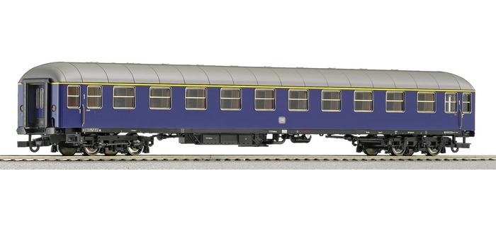 roco 64496 Voiture 1ère classe pour trains rapides, DB