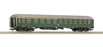 roco 64497 Voiture 1ère / 2ème classe pour trains rapides, DB