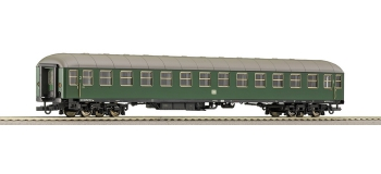 roco 64498 Voiture 2ème classe pour trains rapides, DB