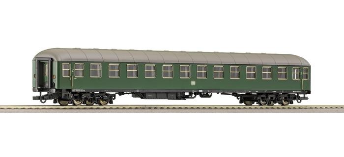 roco 64499 Voiture 2ème classe pour trains rapides, DB