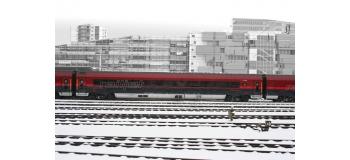 roco 64723 Voiture Railjet Economy des ÖBB