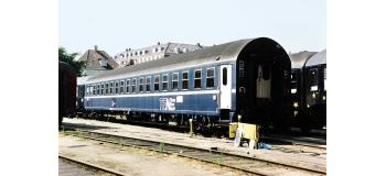 roco 64752 Voiture-lit T2S, DSB