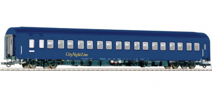 Modélisme ferroviaire : ROCO R64767 - Voiture lit city night line DB
