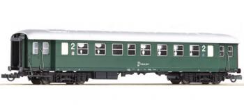 Train électrique :  ROCO R64793 - Voiture 2cl OBB