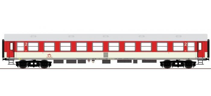 R64828 Voiture 2e classe