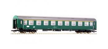 Train électrique : ROCO R64870 - Voiture 1cl CSD
