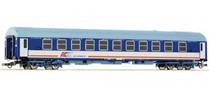 Train électrique : ROCO R64880 - Voiture lit 1/2cl PKP