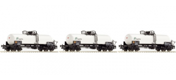 R66174 SET 3 WAG.CITER.SUPERFOS DSB	train electrique