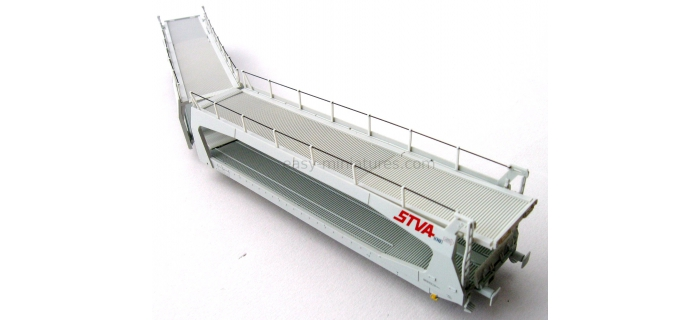modelisme ferroviaire TRAIN ELECTRIQUE roco R66535 WAGON STVA TA 378   SNCF