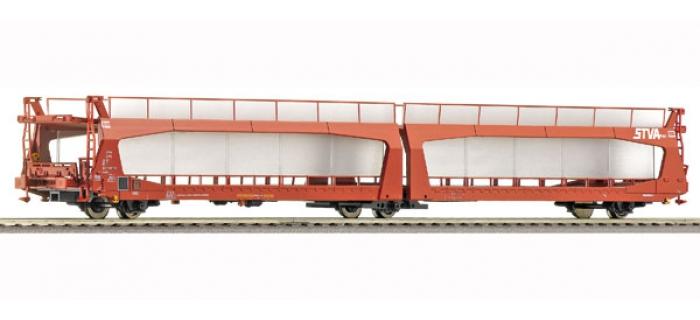 roco 66541 Wagon porte-autos de la STVA