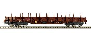 roco 66757 Wagon plat à ranchers, PKP