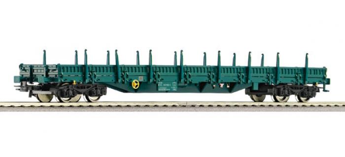 modelisme ferroviaire R66762 WAGON PLAT FS train electrique