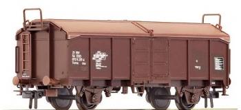 R66856 wagon parois coulissantes