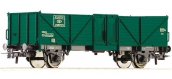 Modélisme ferroviaire : ROCO R66868 - Wagon tombereau SNCB