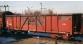 Train électrique : ROCO R66997 - Wagon tomberau EAOS SNCB