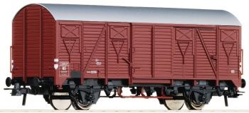 Modélisme ferroviaire : ROCO R67371 - Wagon couvert