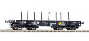 Train électrique : ROCO R67477 - Wagon porte char SNCF