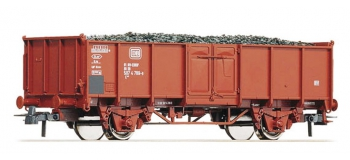 Modélisme ferrvoviaire : ROCO R67502 - Wagon tombereau charbon DB