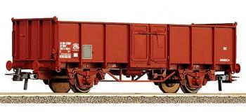 Modélisme ferroviaire : ROCO R67503 - Wagon tombereau a essieux SNCF