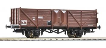 Train électrique :  ROCO R67504 - wagon tombereau Tw SNCF