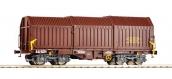 Train électrique :  ROCO R67539 - Wagon télescopique de la SNCF