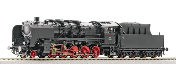 roco 68262 Locomotive à vapeur série 50 - Ep. III - OBB - 3 rails