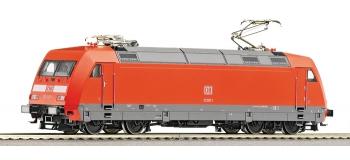 roco 68340 Locomotive Electrique série 101, DB AG, AC Digital avec décodeur PLUX