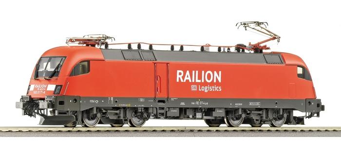 ROCO 68362 Locomotive Electrique série 182, DB AG