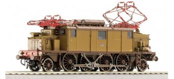 roco 68380 Locomotive Electrique E.432 des FS
