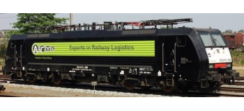 Roco 68428 Locomotive électrique BR 189  train electrique