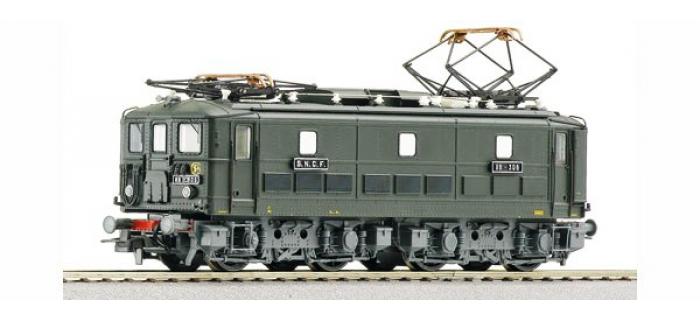 Train électrique : ROCO R68466 - Locomotive BB300 BB315 BB322